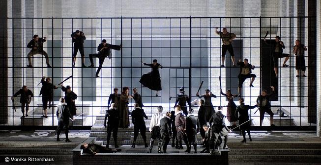 temporadas  El Teatro Real presenta su próxima temporada con siete nuevos títulos en su repertorio operístico