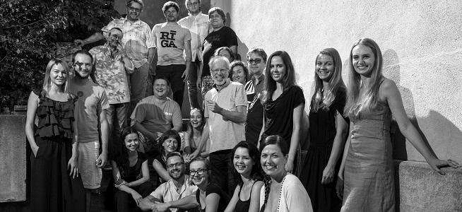 festivales  Gidon Kremer y la Kremerata Baltica inauguran la 58 SMR de Cuenca