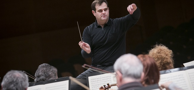 notas  Josep Caballé nombrado director artístico del Festival de Música de Cámara de Moritzburg