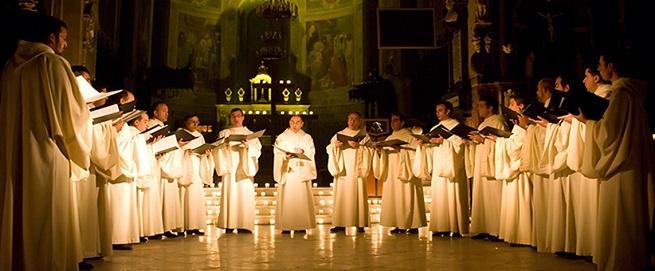 festivales  La programación de música sacra continúa en Madrid con estrenos y obras consagradas