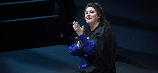 opinion  El Liceu repone con éxito La Gioconda, de Pizzi
