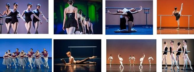 actualidad de centros  Pruebas de acceso a la titulación oficial de Danza Clásica de la Escuela de Danza Víctor Ullate