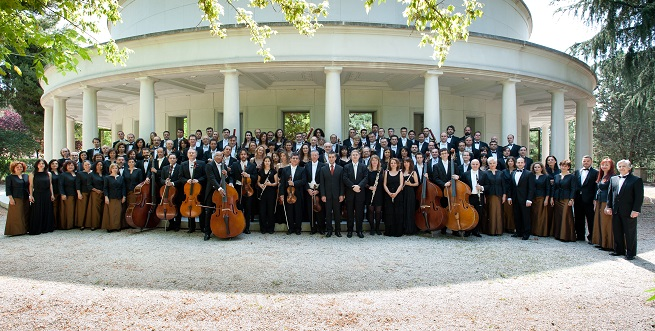 temporadas  La Orquesta y Coro de la Comunidad de Madrid presenta su nueva temporada 2019/2020