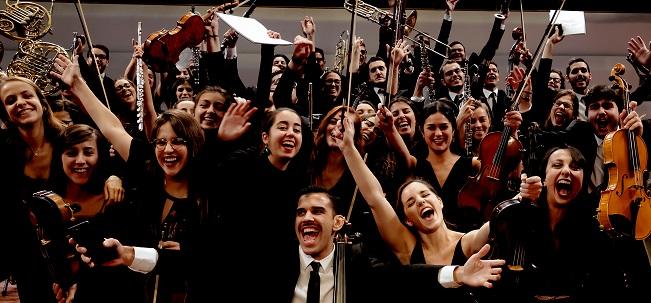 pruebas de acceso  Convocatoria para la bolsa de instrumentistas de la Joven Orquesta de Canarias