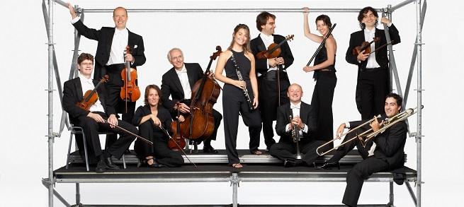 contemporanea  El Ensemble Contemporáneo Orquesta de Cadaqués estrena obras de Jorge Fernández Guerra, Carlos de Castellarnau y Giovanni Bertelli