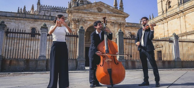 "festivales  Festival ""Música en Segura"""