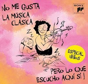 cdsdvds  No me gusta la música clásica pero... lo que escucho aquí sí! Especial Niños