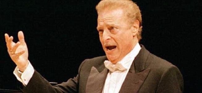 convocatorias concursos  VII Concurso Internacional de Canto Alfredo Kraus