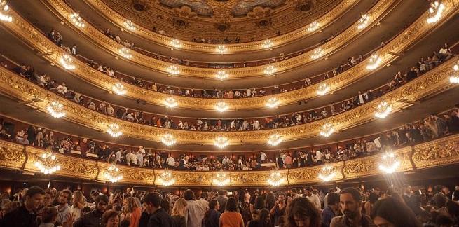 pruebas de acceso  Audiciones para una plaza de pianista del coro del Gran Teatre del Liceu