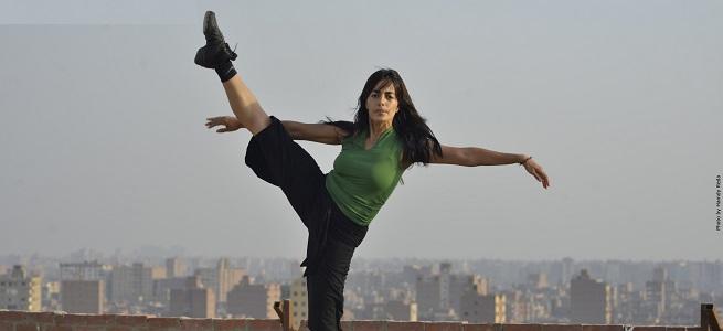 danza  El Día Internacional de la Danza se celebra por todos los rincones