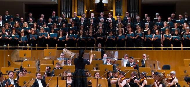 clasica  Historias y paisajes fantásticos para finalizar la temporada de la Orquesta Metropolitana y Coro Talía