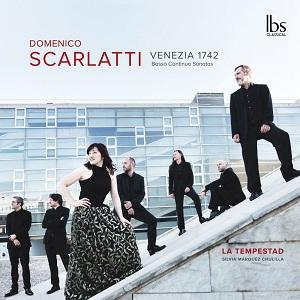 cdsdvds  Scarlatti más allá del clave