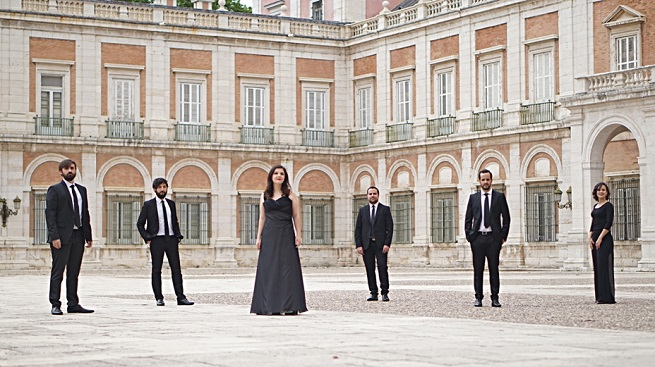 antigua  Concerto 1700 recreará el Madrid del siglo XVIII en The London Music N1ghts
