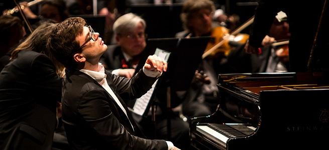 """premios  El pianista ruso Alexander Koryankin se impone en la 61ª edición del Premio """"Jaén"""" de Piano"""