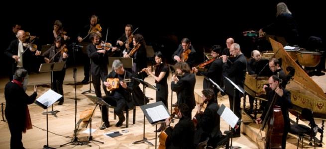 clasica  Jordi Savall llevará la integral de las Sinfonías de Beethoven a LAuditori