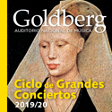 CICLO GOLDBERG