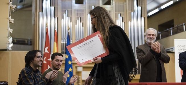 concursos  Juventudes Musicales de España celebra la edición de cámara de su concurso más concurrida