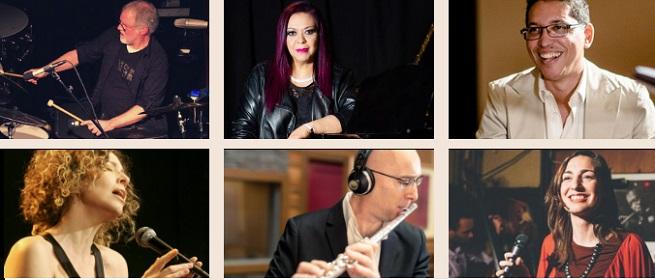cursos de verano 2019  Cursos de Verano en Música Creativa