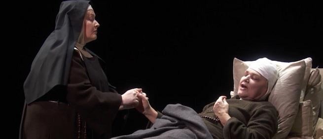 lirica  +Que Cine finaliza su temporada del Metropolitan Opera con Diálogo de Carmelitas y abre la venta de abonos el 16 de mayo