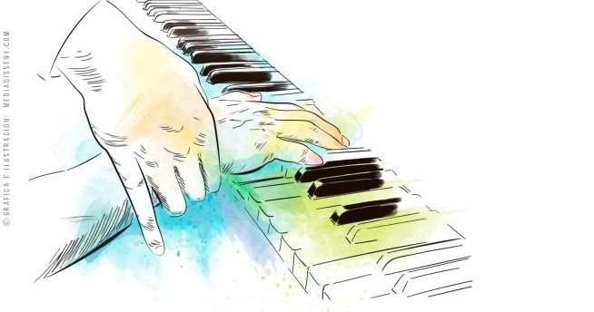 cursos  Cursos individuales de piano para estudiantes y profesores