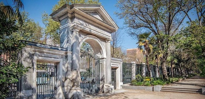 clasica  La música clásica llega al Botánico de la mano de la Orquesta Sinfónica de Bankia con el programa 'Música en el Jardín'