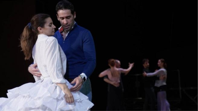 lirica  El Teatro de la Zarzuela presenta Doña Francisquita en versión de Lluís Pasqual