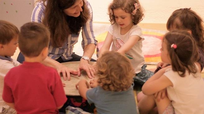 cursos  Abiertas las inscripciones a los Cursos de Certificación de profesor de educación musical temprana según la MLT de Gordon