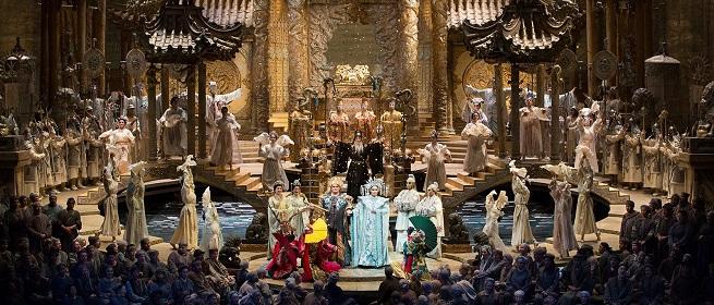 lirica  Yelmo Cines abre la venta de abonos y entradas de la nueva temporada del Metropolitan Opera
