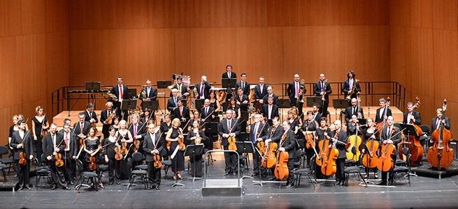 pruebas de acceso  Audiciones para fagot, clarinete y flauta de la Orquesta Sinfónica de Navarra
