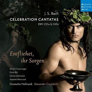 cdsdvds  Bach más allá de Bach: dos nuevas cantatas para el catálogo del maestro de Lepizig