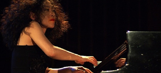 musicas del mundo  Espectáculo Pansori y flamenco en Korea Sound Festival