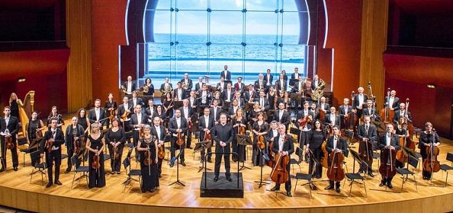 pruebas de acceso  Audiciones para Oboe Solista de la Orquesta Filarmónica de Gran Canaria