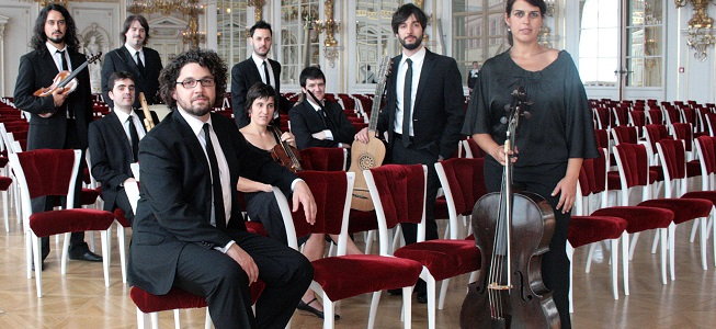 festivales  Festival de Música Cidade de Lugo   XLVII Semana de Música do Corpus