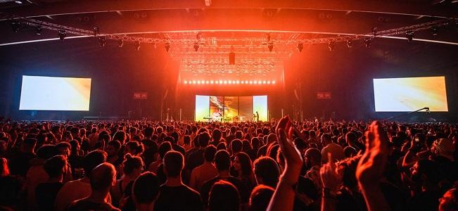 festivales  Sónar y Paraíso se alían para el desarrollo de contenidos y la creación de estrategias conjuntas