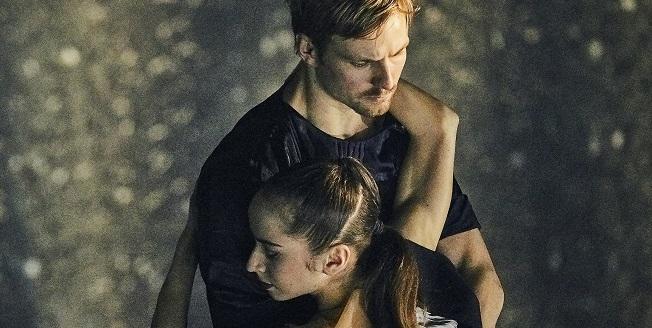contemporanea danza  El Ballet del Teatro de Basilea ofrece en el Teatro Arriaga un programa de danza que mezcla alta intensidad, sutileza y poesía