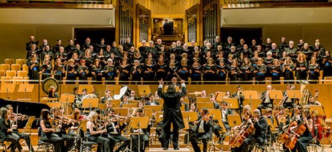clasica  Superhéroes y estrellas de cine para cerrar la Temporada de la Orquesta Filarmonía