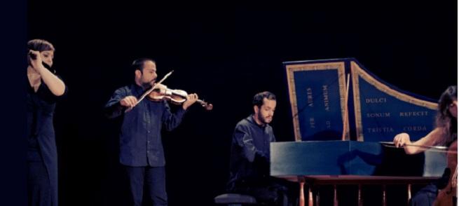 antigua  Finalistas a los V Premios Gema de la Música Antigua y votación del público