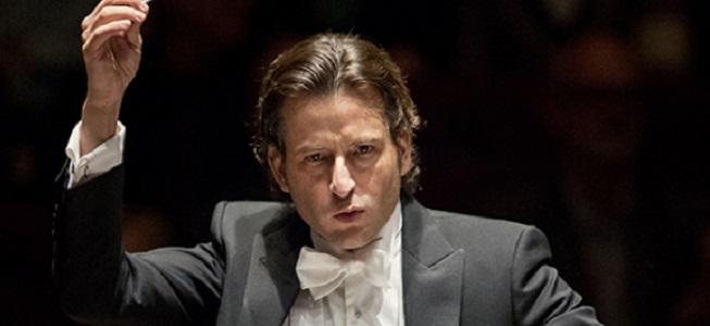 clasica  Gustavo Gimeno cierra el ciclo sinfónico de Les Arts con la 'Novena' de Mahler