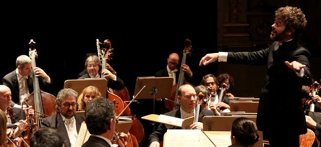 clasica  El director Pablo Heras Casado lidera el concierto Acordes con Solidaridad en el Teatro Real