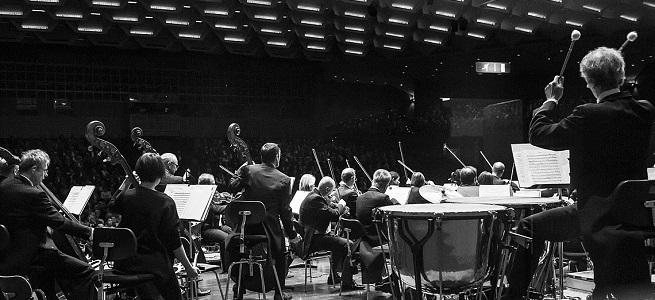 pruebas de acceso  Audiciones para Violín tutti de Staatsorchester Braunschweig