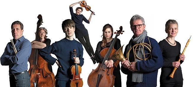 clasica  La Orchestra of the Age of Enlightenment clausura la temporada de Orquestas del Mundo con un brindis posromántico