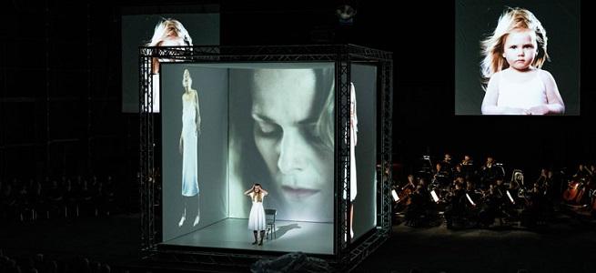 lirica  El Teatro Arriaga coproduce y Calixto Bieito dirige el concierto operístico Waiting