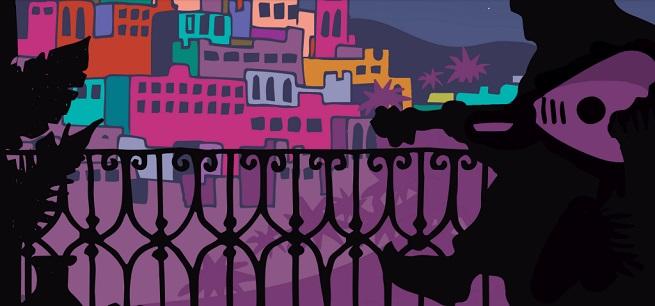 musicas del mundo  Festival Noches de Ramadán, una fiesta de la diversidad