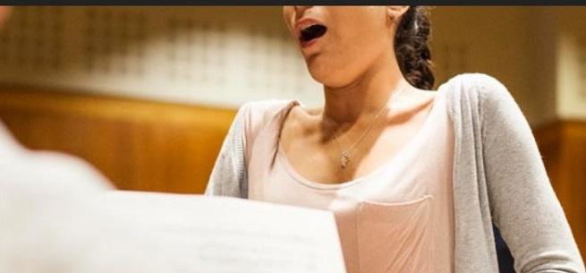 cursos de verano 2019  IX Curso de Técnica Vocal de la Quincena Musical