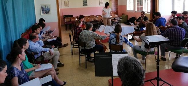 cursos de verano 2019  Curso de iniciación a la Dirección Musical