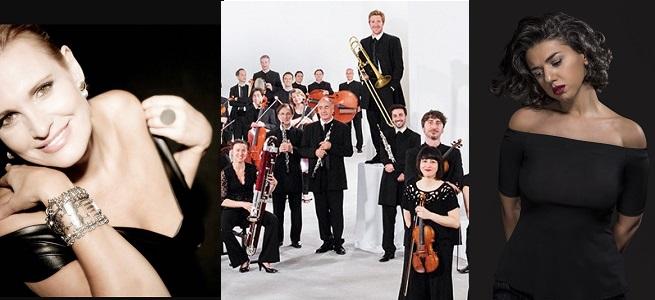 festivales  La Quincena Musical celebra su 80 edición con 90 espectáculos
