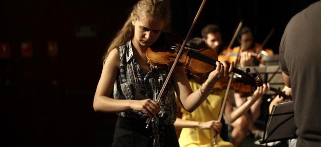 cursos de verano 2019  Academia Internacional de Música de Solsona