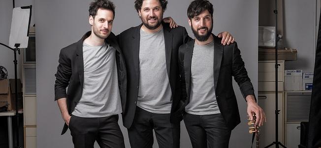 """entrevistas  Forma Antiqva y los hermanos Zapico: la """"música antigua"""" más joven que nunca"""