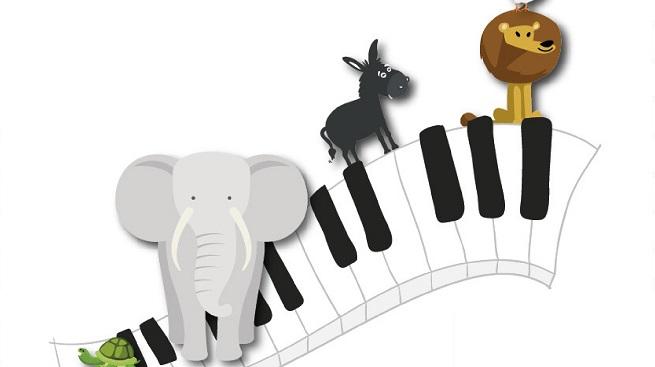 para ninos  El carnaval de los animales de Saint Saëns vuelve al Auditorio Nacional con la Orquesta Metropolitana de Madrid