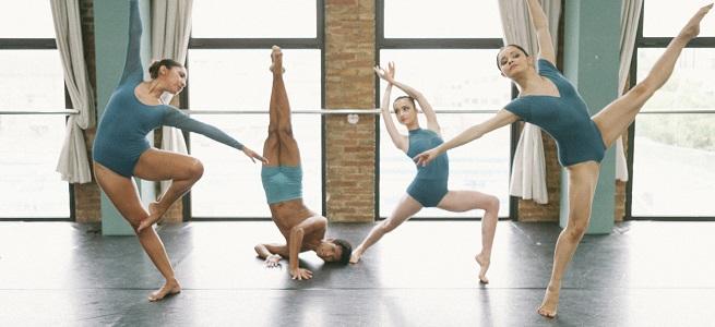 cursos de verano 2019  Cursos de 360Grados Danza